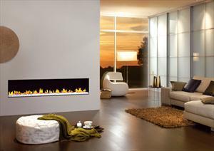 Modelo KAL FIRE DANCING FLAMES 200